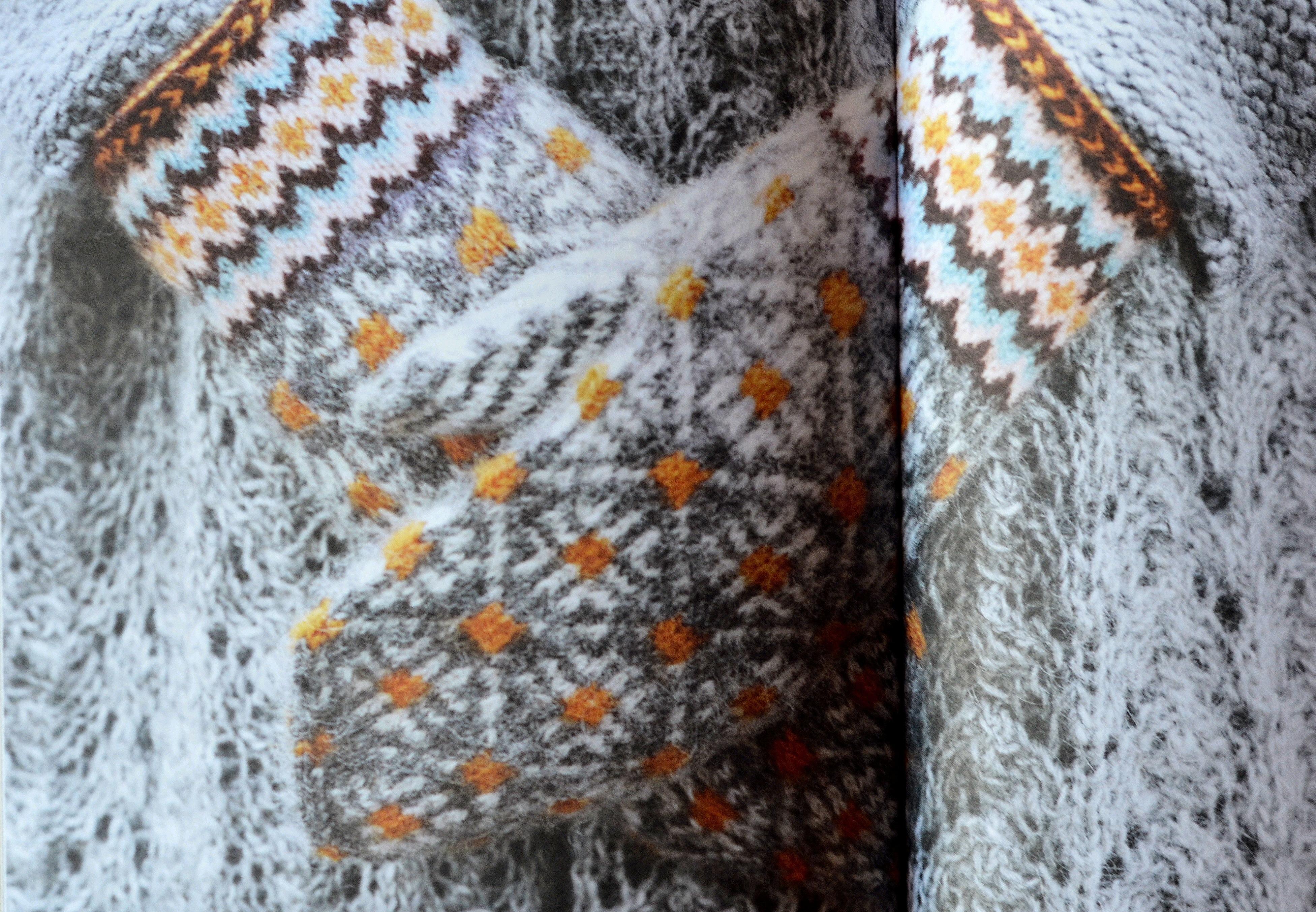 Julklappstips  Sticka sjalar halsdukar och lite till - Kurbits - din ... 786d9844f70ca