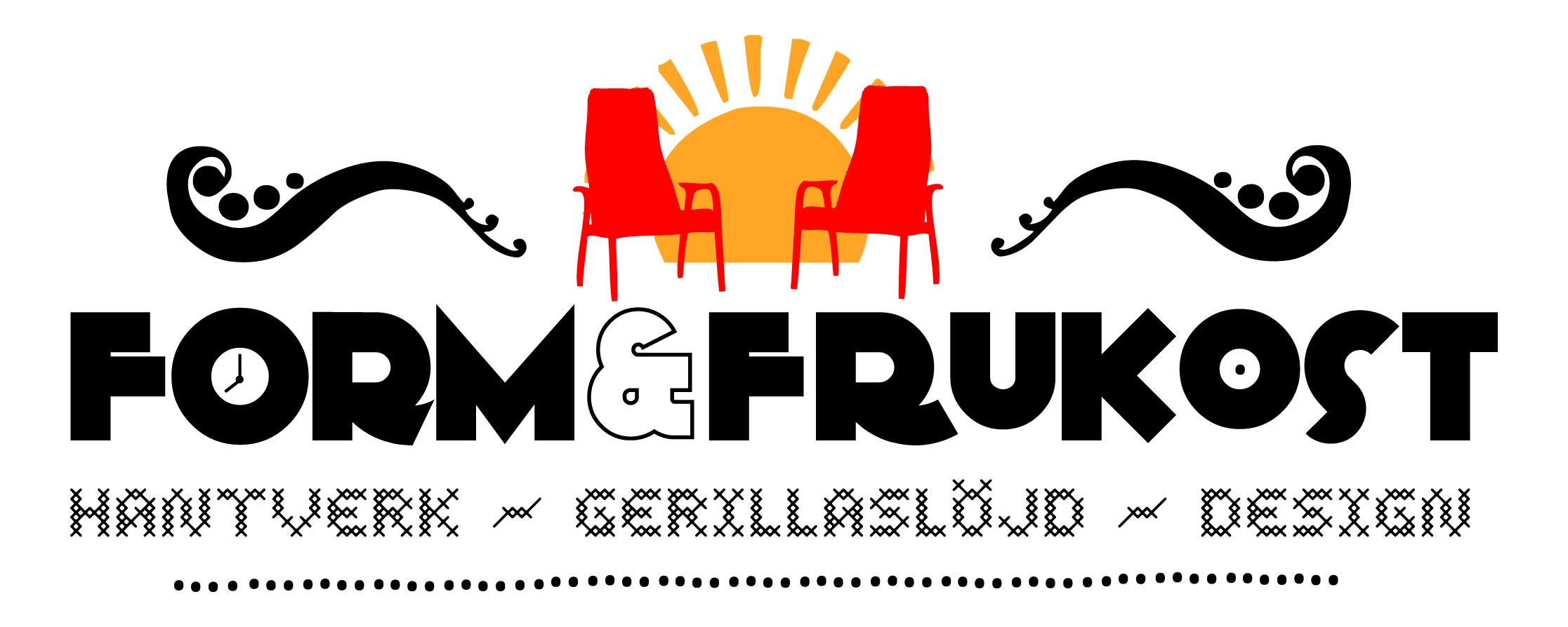 Välkommen på Form&frukost #7: Åsa Pärson