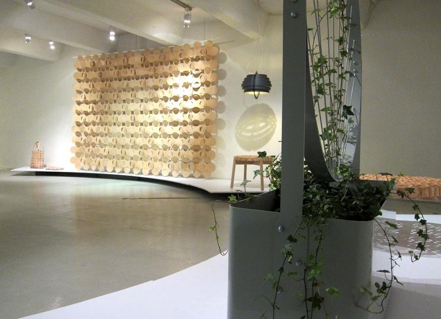 Gå&se: Mia Cullin på Designgalleriet