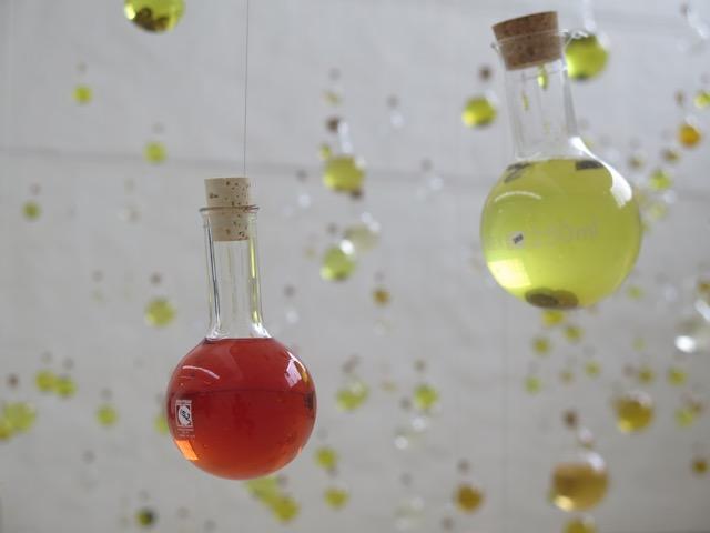 Bild från en av Jeanette Schärings tidigare utställningar, Vems vatten är du? Utställningens tema återkommer hon till i en utställning i Göteborg i höst. (Foto Jeanette Schäring)