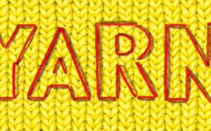 Ny möjlighet att se Yarn:the Movie med Görbart!