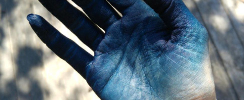 Soppslöjd: Naturlig färgning med Slow Creations