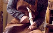 Julklappstips #4: The art of whittling