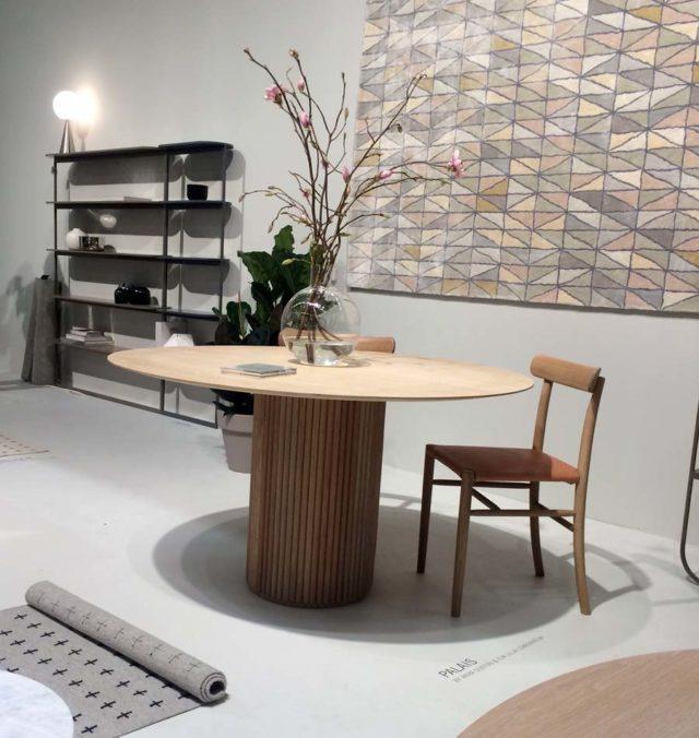 Fint bord! För Asplund av Anua Sebton och Ewa Lilja Löwenhielm. (Foto Kurbits)