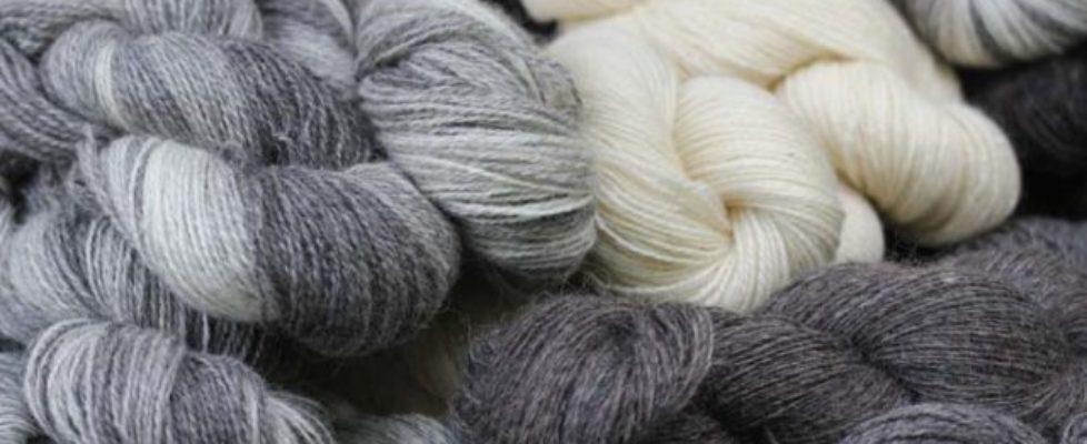 Spännande kväll om ull med Görbart på Nordiska museet