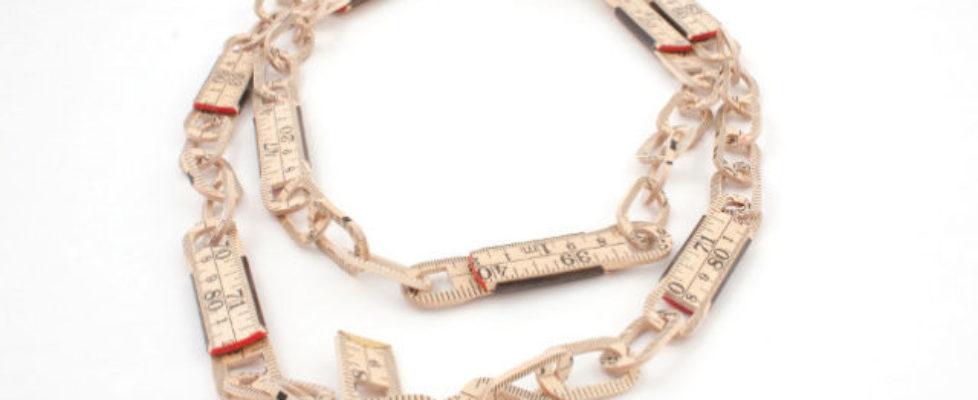 Högklassig smyckekonst på Gustavsbergs konsthall