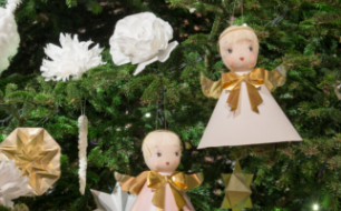 Julmarknad och hantverkshelg har vi allihopa allihopa allihopa