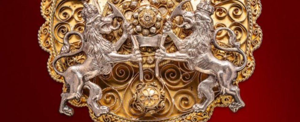 Romska smycken – hantverk, tradition och ett sätt att leva