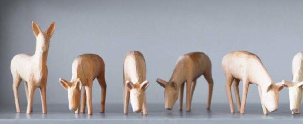 Mellan handen och ögat – hållbart hantverk på Svensk Hemslöjd