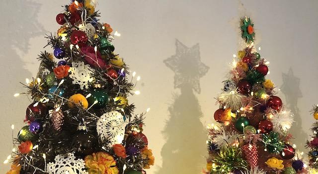 Kurbits önskar er alla en riktigt god jul!