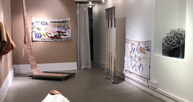 Gå och se: Butterfingers av Studio Supersju på Konsthantverkarna