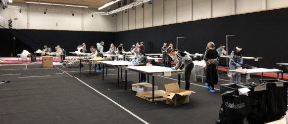 Välkommen till Förklädesfabriken – kom och var med!